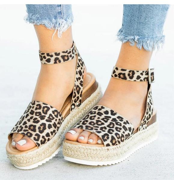 casual shoes, Flats, Sandals, bohemia
