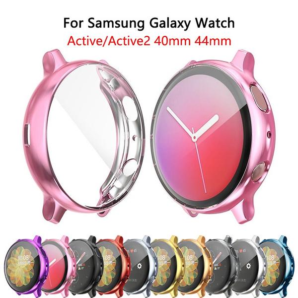 case, TPU Case, samsungwatch, Colorful