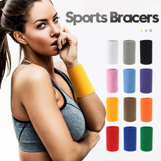 Outdoor, Cycling, bracerswrister, sportstrap