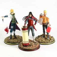 hashirama, Toy, sarutobi, tobirama