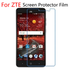 Protective, zte, Glass, Screen