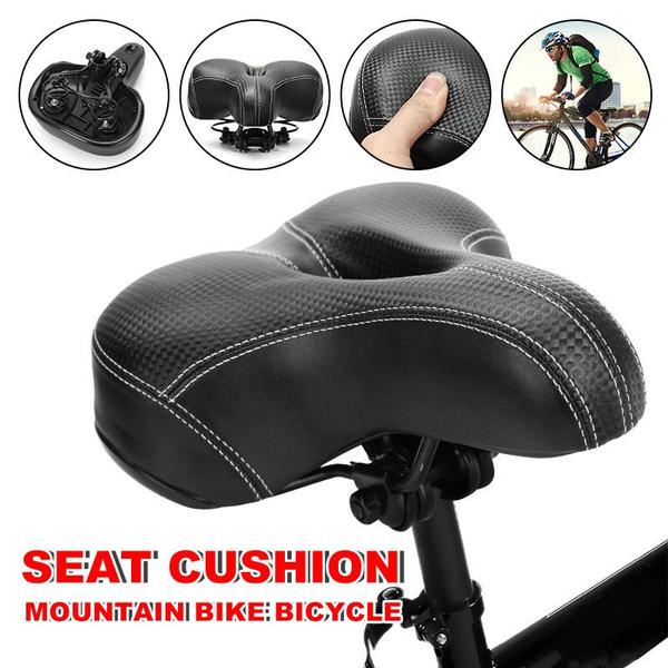 bikeseat, roadbikeseat, Wool, silicagelcushionsoftpad