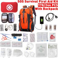 survival backpack, Hiking, campingsurvival, outdoorsurvival