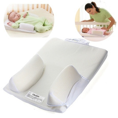 sleeppositioner, antirollpillow, babysleepingpillow, Head