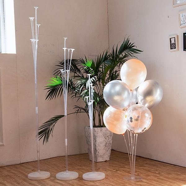 balloonsarch, balloonsarchstickholder, Decor, birthdayballoonsarch