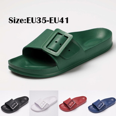 Sandals, openedtoe, crosssandal, Metal