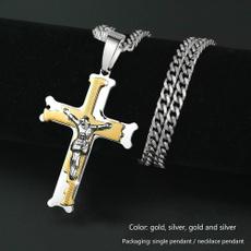 Punk jewelry, Chain Necklace, fashionchain, Jewelry