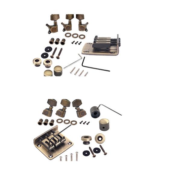 Box, bridge, cigarboxguitar, Parts & Accessories