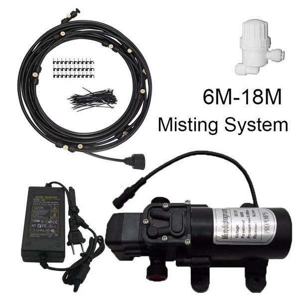 Machine, micropump, pumpmistsprayer, gardensprayer