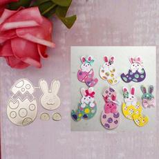 Craft, easterdiycraft, diesforcardmaking, rabbitcuttingdie