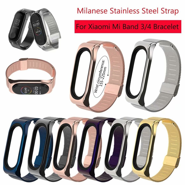 case, xiaomimiband4, wriststrapforxiaomimiband3, Watch