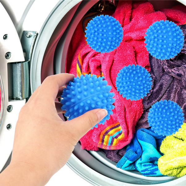 washing, Fabric, gadget, tumblesoftenerball