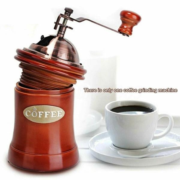 coffeebean, Antique, Coffee, grinder