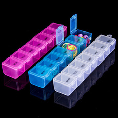 case, Box, pillbox, pillcase