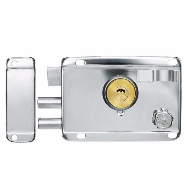 irondoorlock, Door, doorlock, Lock
