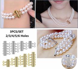 Craft, braceletconnector, Jewelry, Buckles