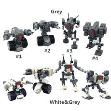 Toy, mocmechamodel, Antenna, Lego
