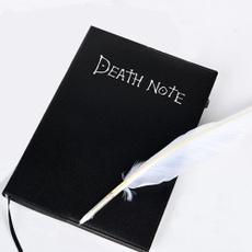 theme, Notebook, Cosplay, Anime