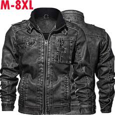 Fashion, Winter, leather, Denim
