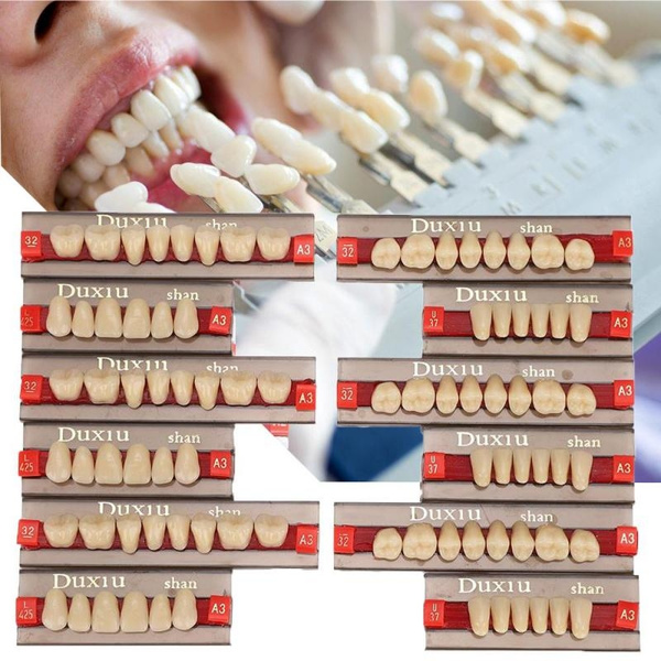 Beauty, artificialteeth, dentalfullset, denture