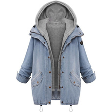 men coat, Fashion, hooded, Coat