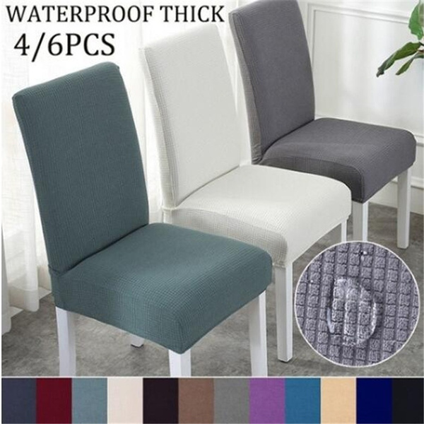 Home & Kitchen, chaircover, thickchaircover, Home Decor