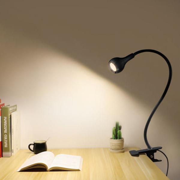 minitablelamp, led, usb, foldabledesklight
