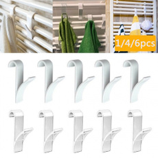 hookholder, Bathroom, Hangers, Towels