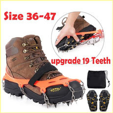 hikingboot, icesnowgrip, icegrippersforshoe, Hiking