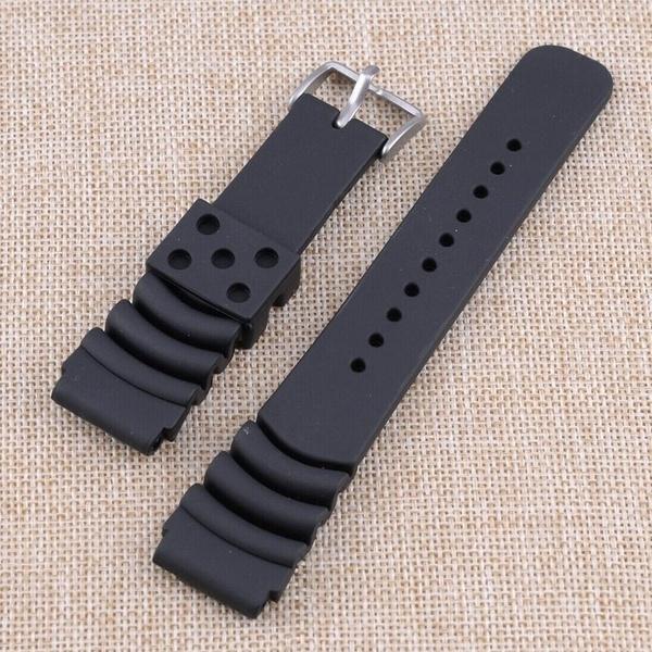 siliconewatchband, smartwatchband, Silicone, Bracelet