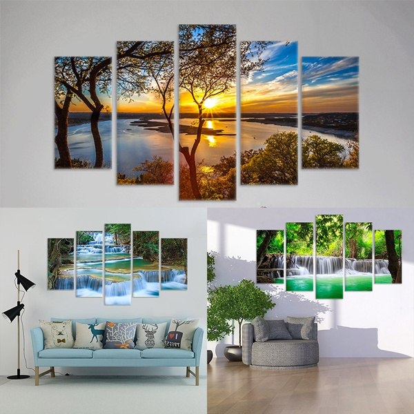 scenery, artcanva, art, Wall Art