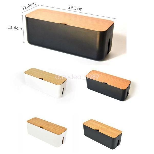 cableorganizerboxsmall, computertvhdmicordorganizer, cableorganizerboxwhite, charger
