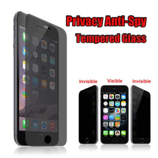 tempered, privacy, Glass, Screen
