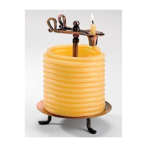 eclipsecandle, Candle