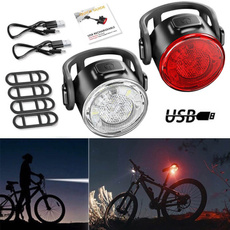 led, bikeaccessorie, Night Light, Sports & Outdoors