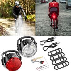 bikeaccessorie, Head Light, Bicycle, usb