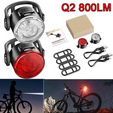 bikeaccessorie, Night Light, Sports & Outdoors, Waterproof