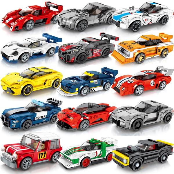 Mini, diy, Toy, Cars