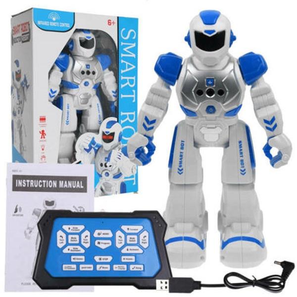 rcrobot, smartrobot, singingrobot, Gifts