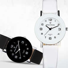 Moda masculina, Gifts, Clock, Simple