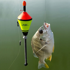 automaticfishingbobber, automaticlakeriverfishingfloat, Fishing, carpfishingbobber
