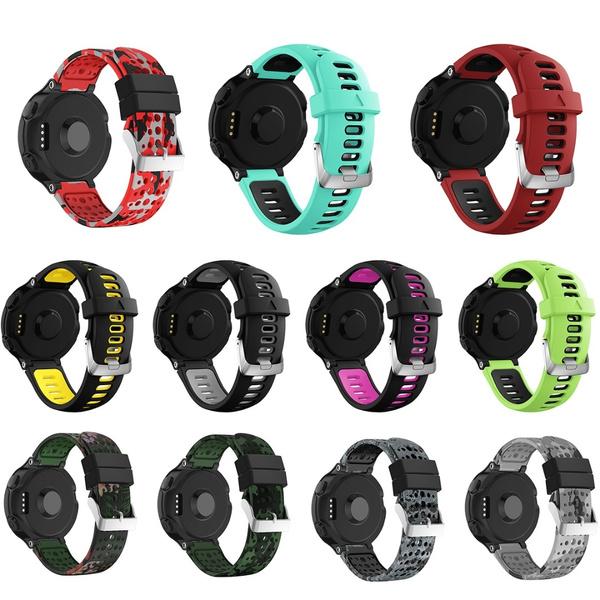 garminforerunnerstrap, garminwatchstrap, garminwatchband, forerunner220watchband
