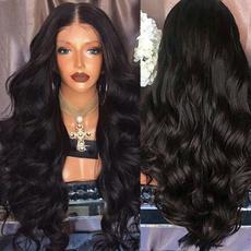Black wig, curlyhaircurlyhair, Fashion, Hair Extensions