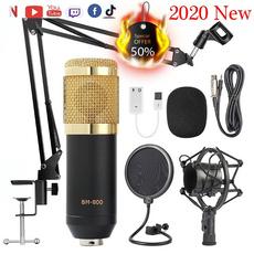 Microphone, Tripods, microphoneforcomputer, microphonestudio