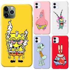 iphonexsmaxxrxcasecover, Sponge Bob, Food, spongebobphonecase