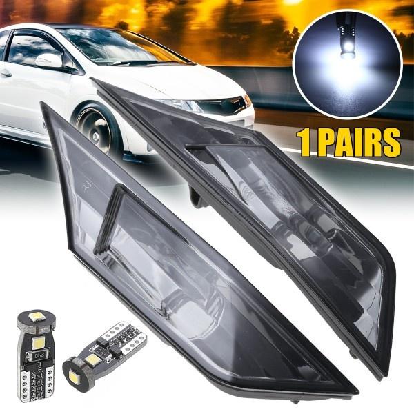 carsidemarkerlight, lights, Honda, Interior Design