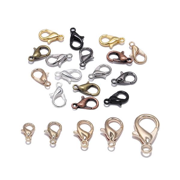 jewelryhook, lobsterclasphook, Jewelry, Chain