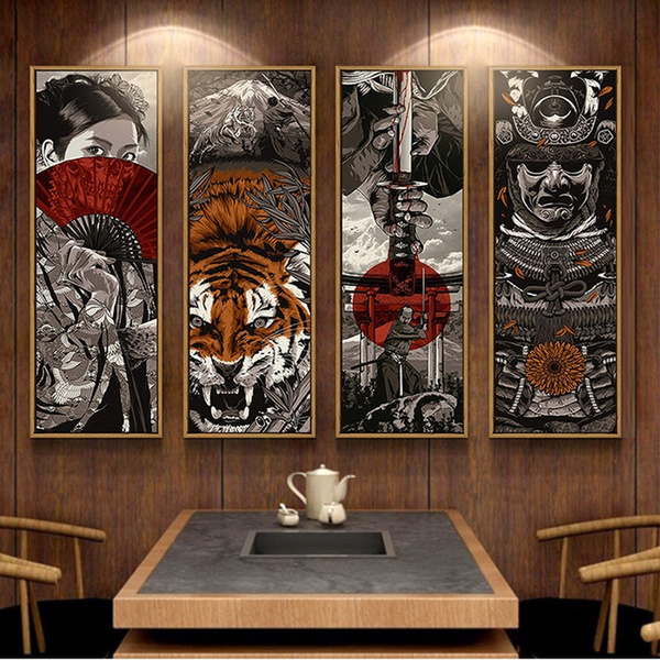 Japanese, japaneseculture, art, Home Decor