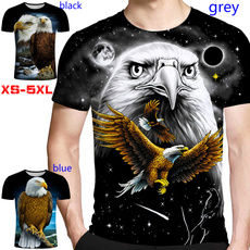eagletshirt, Shirt, Sleeve, animaltshirt