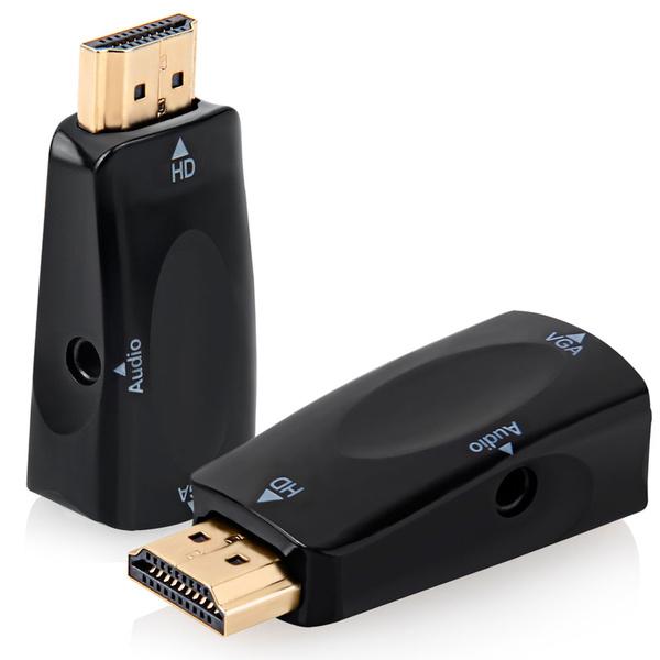 Hdmi, audioconverter, Vga, Adapter